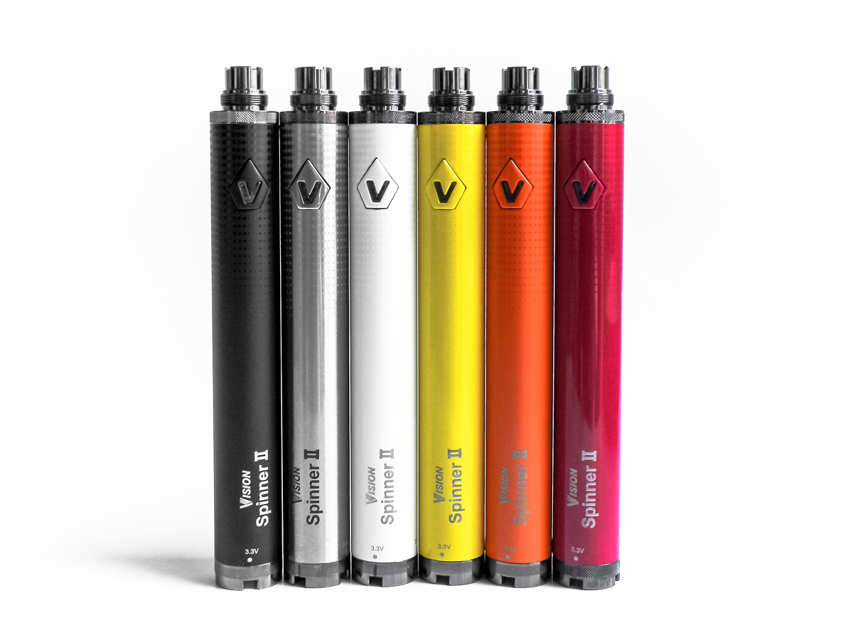 myVaporSite - eC...E Cig Reviews