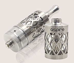New Aspire Nautilus Replacement Tanks