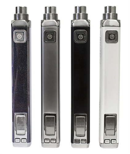 Good News! I have lost my Innokin iTaste VV