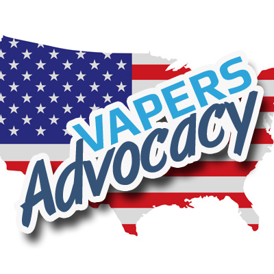 Vapers! Do One Thing! Or Two, or more!