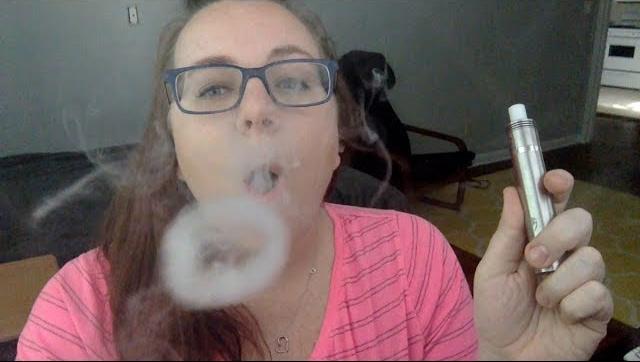 How to Blow Smoke O's / Smoke Rings
