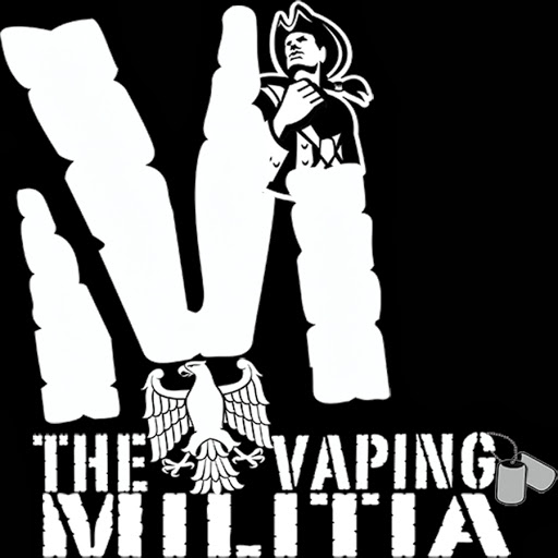 Meet the Militia! PBusardo Interviews Joe from the Vaping Militia