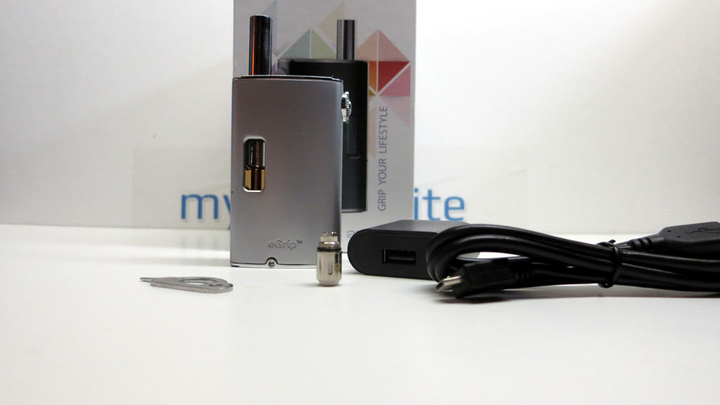 Joyetech eGrip Review