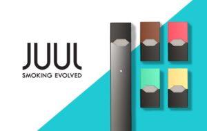 Juul Vaporizer Starter Kit Review - Vaping Blog - My Vapor Site