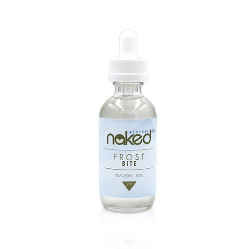 Menthol Frost Bite by Naked 100 Review