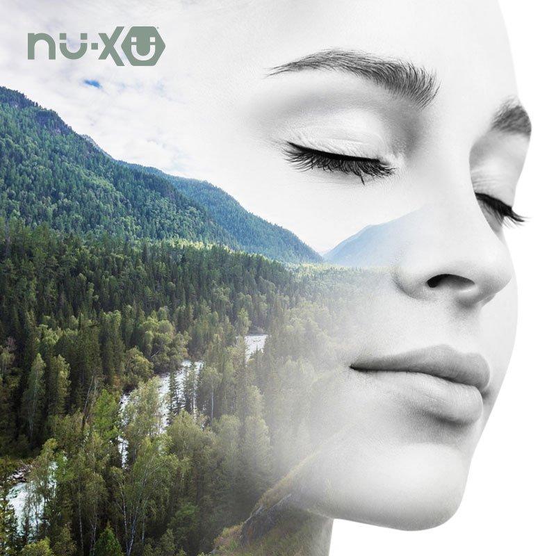 Brand Spotlight: Nu-X