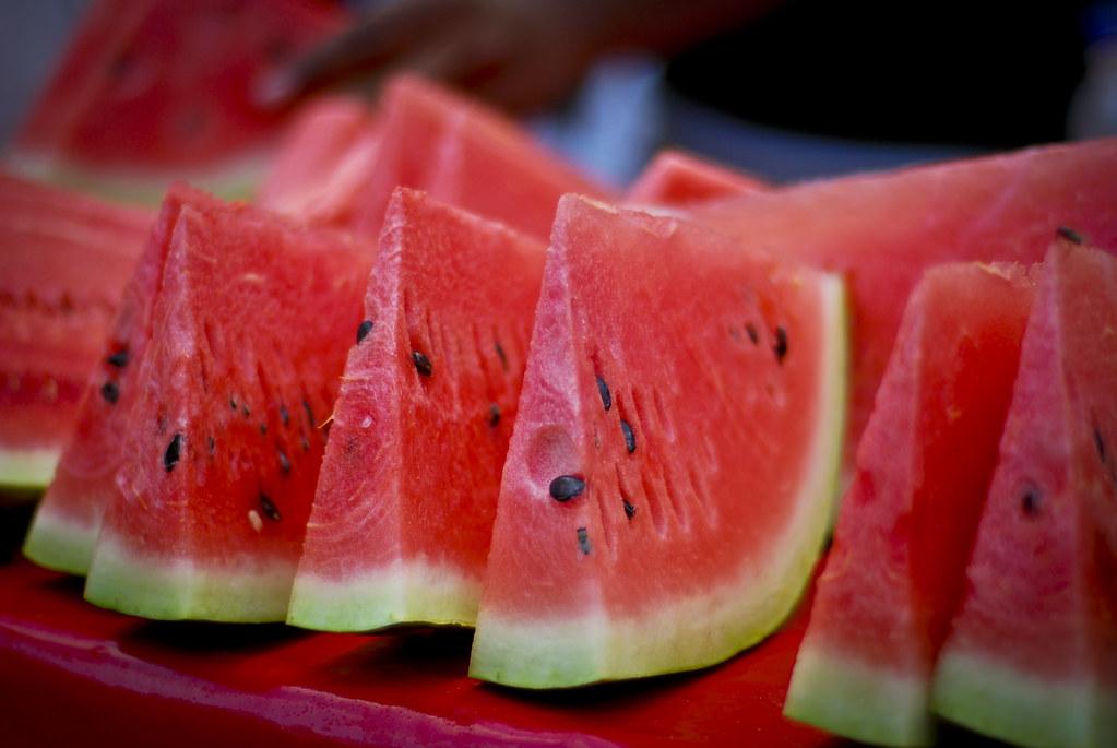 Watt R. Melon E-juice by Atomic Dog Vapor Review