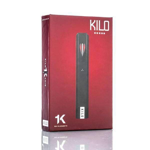 Kilo 1K Pod Device Review