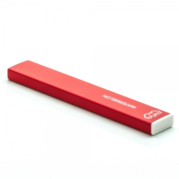 Puff Bar Disposable E-Cigarette Pod Vape Pen by Puff Review