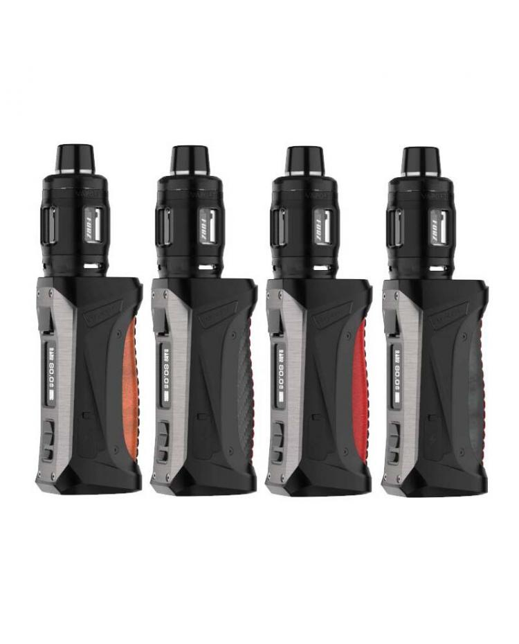 Vaporesso FORZ TX80 – Review